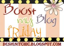 BoostMyBlogFriday