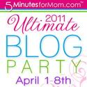 Ultimate Blog Party 2011