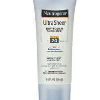 Whatcha Might Not Know…Why I Lather in Sunblock