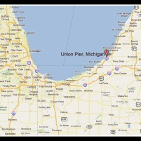 Union Pier, Michigan – This Saturday's Shout-Out