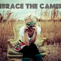 Embrace the Camera: Charlotte's Birthday Treats