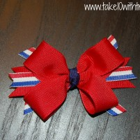 More Hair Bows