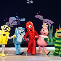 Yo Gabba Gabba Live! Review