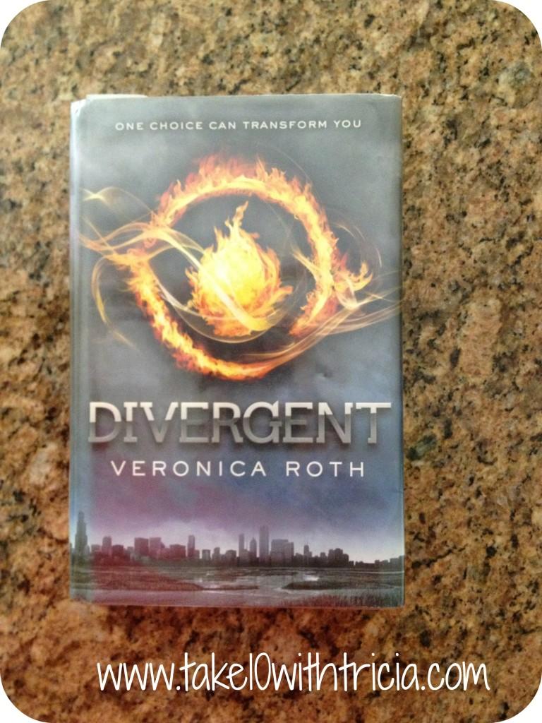 Divergent-Summer-Reading