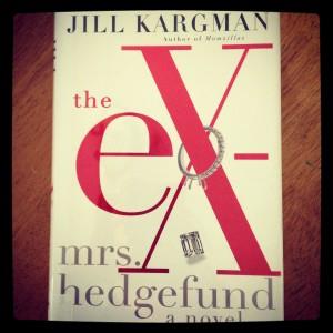 Ex-Mrs-Hedgefund-summer-reading