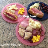 Leftover Hot Dog Buns – How to Use Them Up!