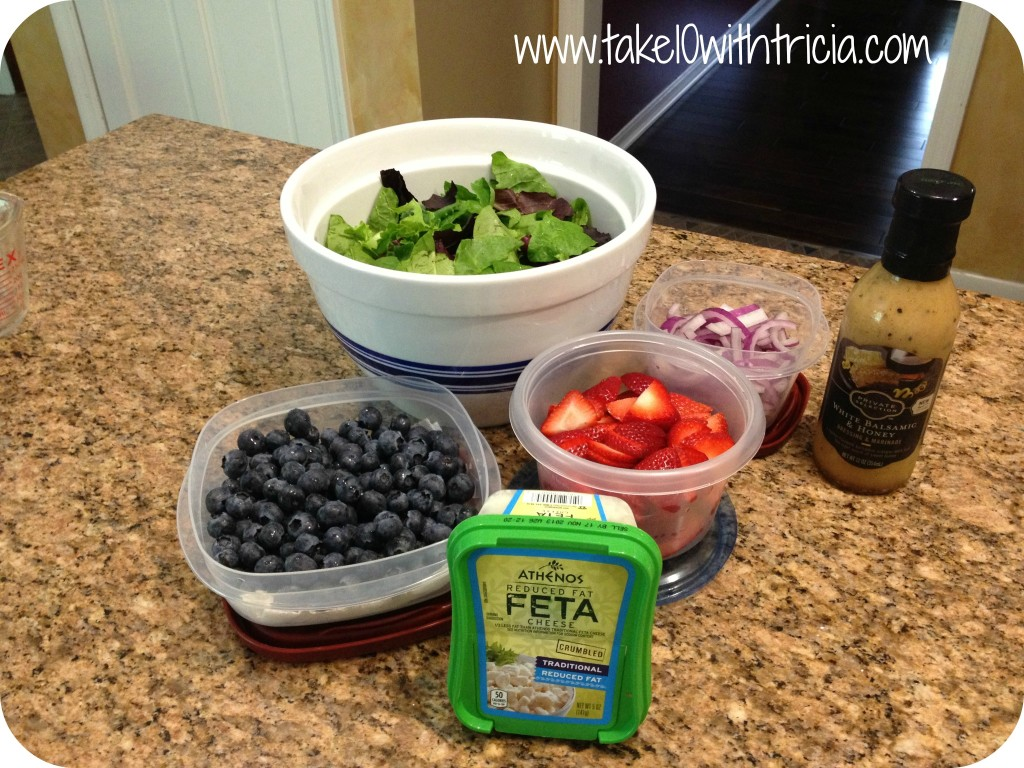 Summer-berry-salad-ingredients