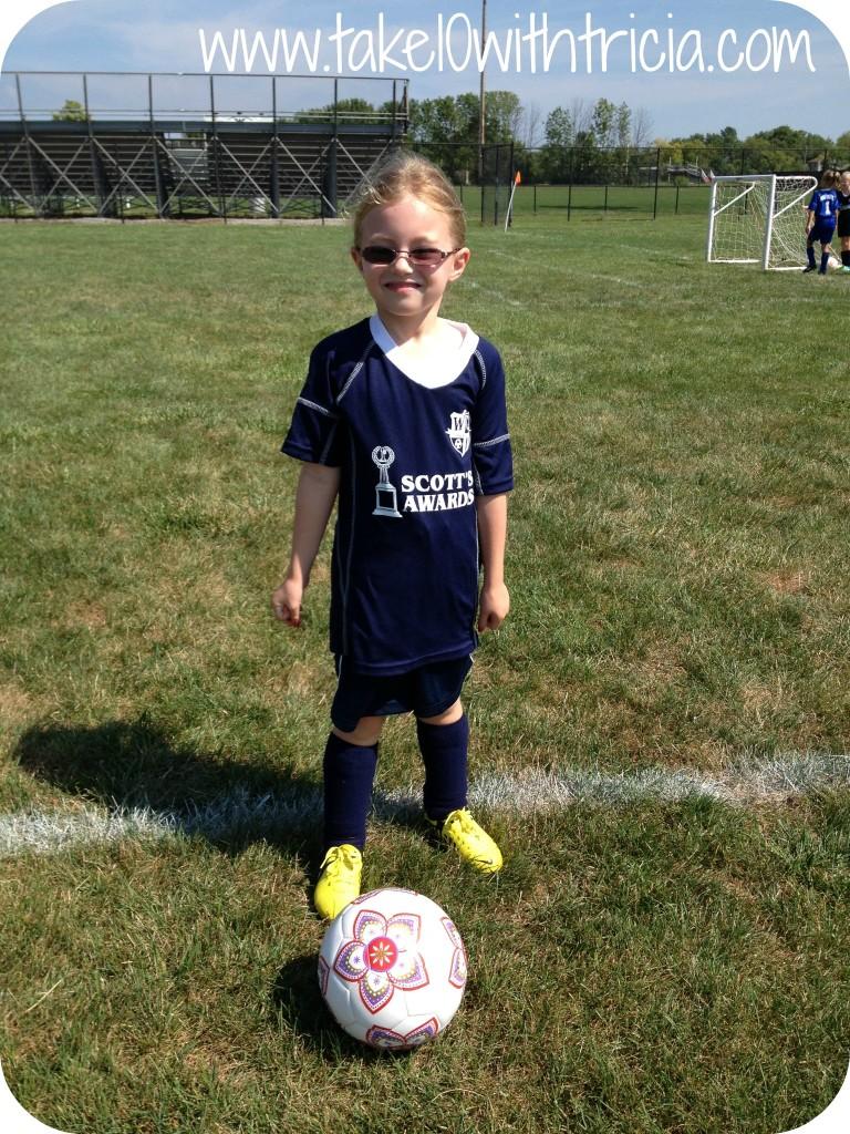stella-first-soccer-game