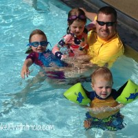 Summer Finale – Lessons from the Pool