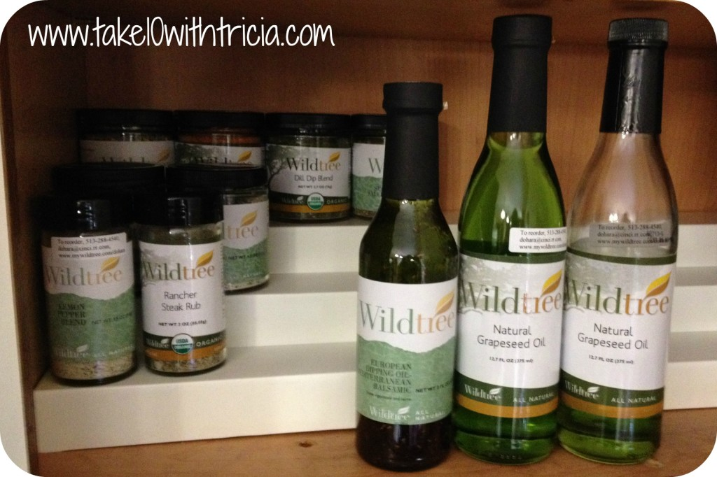 Wildtree-products
