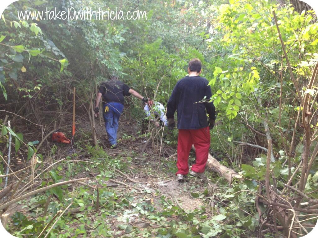 men-in-woods