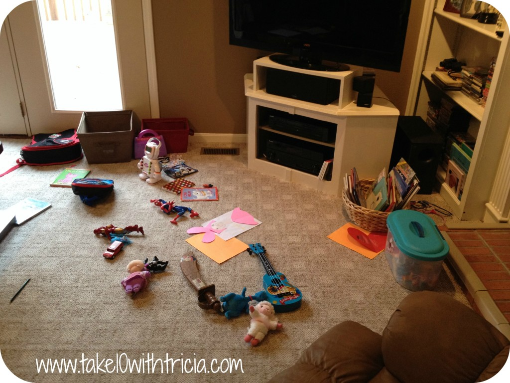 house-kid-clutter