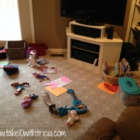 It's Been a YEAR – Time Flies as a SAHM