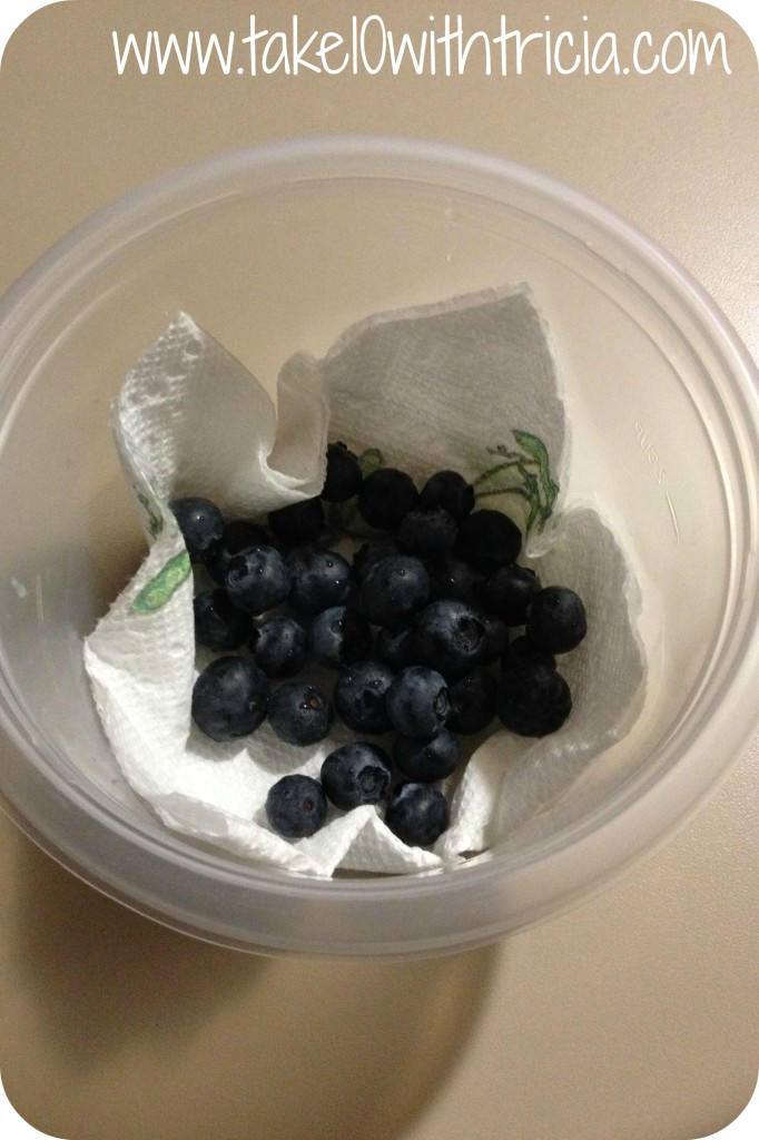 Blueberries-in-tupperware