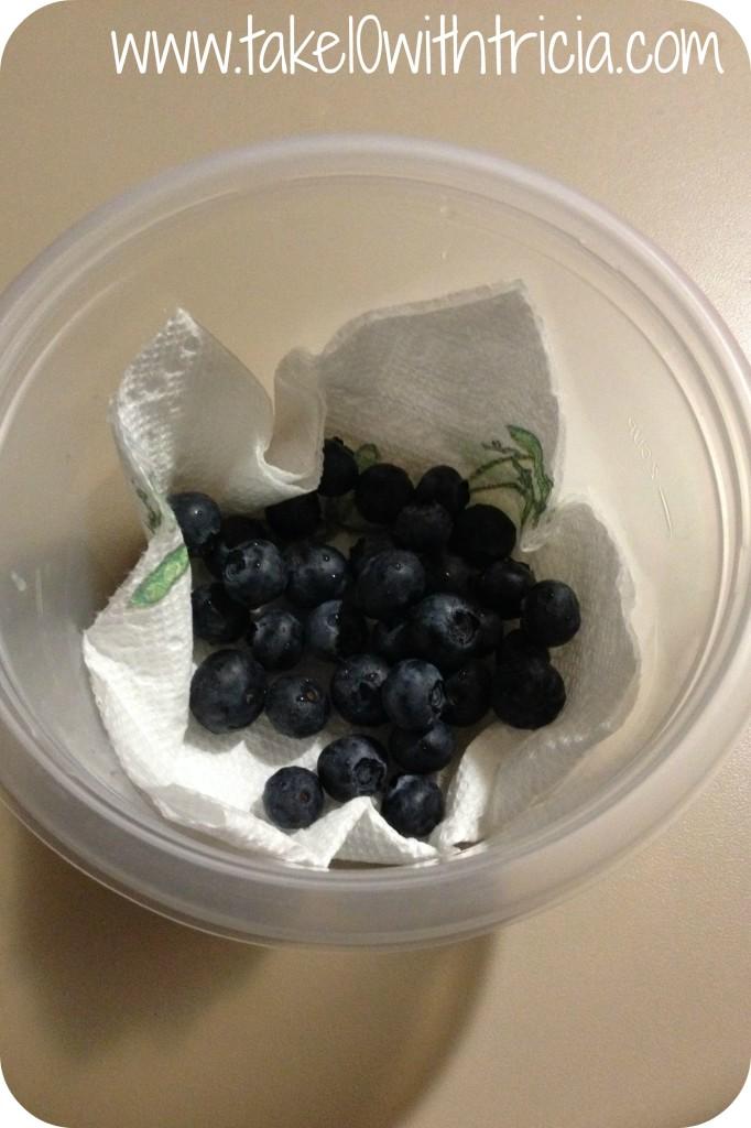 Blueberries-in-tupperware