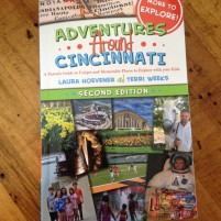 Adventures Around Cincinnati Book Review