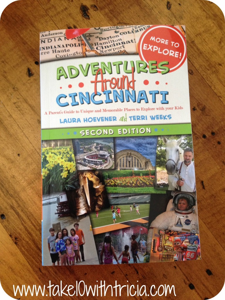 Adventures-Around-Cincinnati-book-review