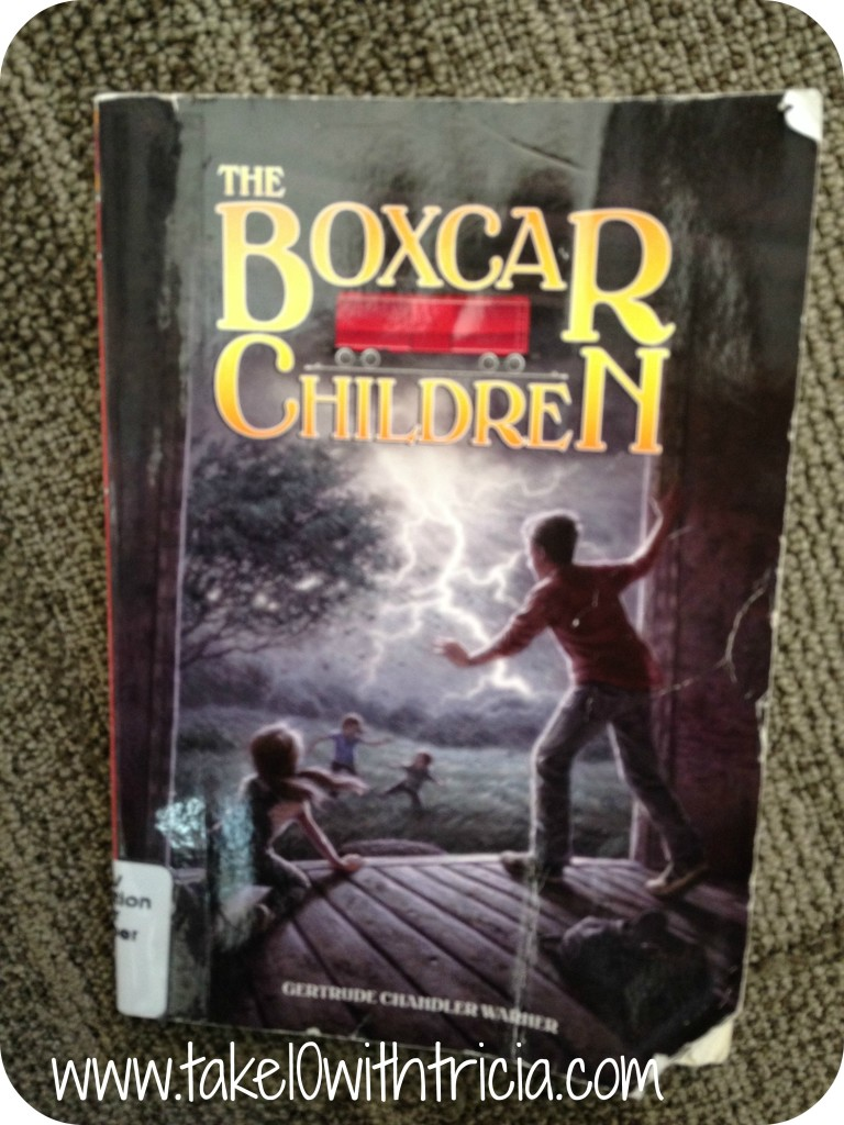 Boxcar-children-books