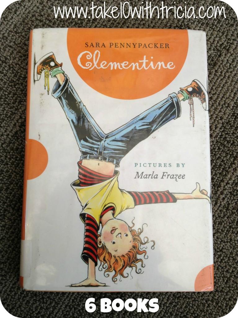 Clementine-books