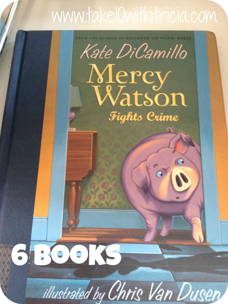 Mercy-Watson-books