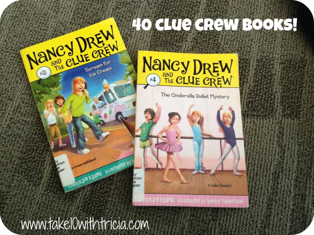 Nancy-Drew-Clue-Crew-books