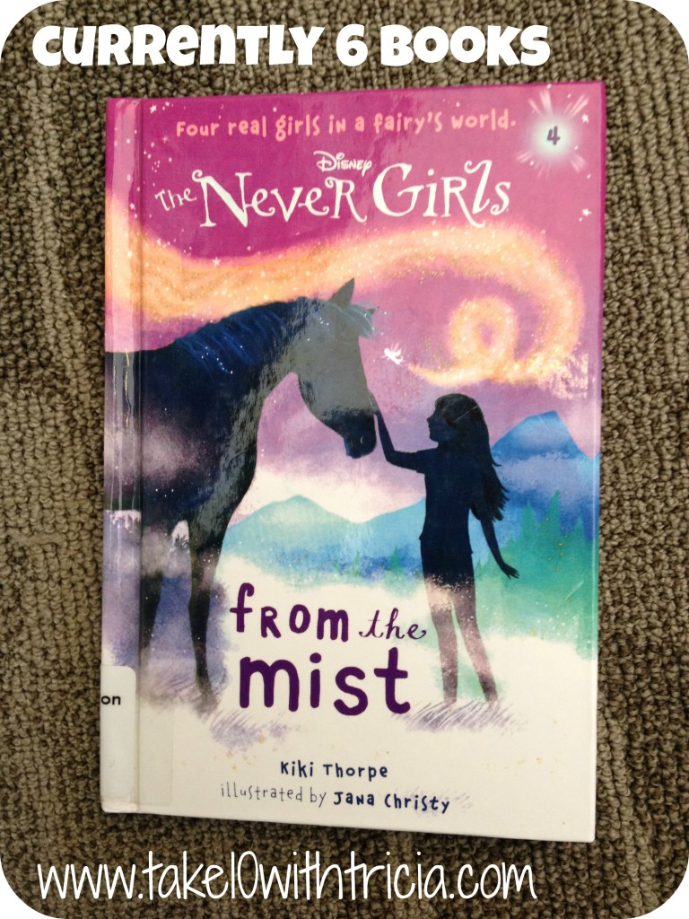 Never-Girls-books