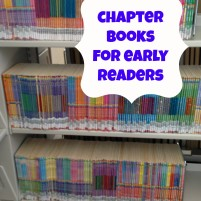Books Stella Loves – Chapter Books for Early Readers
