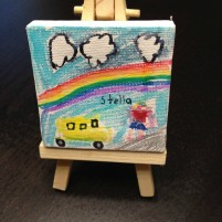 Easel Art Gifts