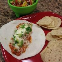 Tinga de Pollo – Kroger's Taste of Mexico