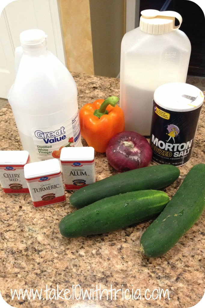cucumber-salad-ingredients