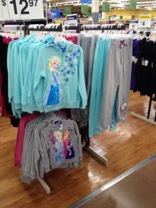Frozen-shirts-pants