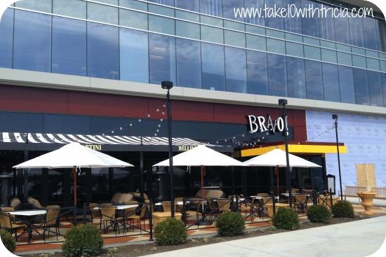Bravo-Rookwood-location