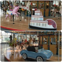 Carol Ann's Carousel – Cincinnati's Smale Riverfront Park