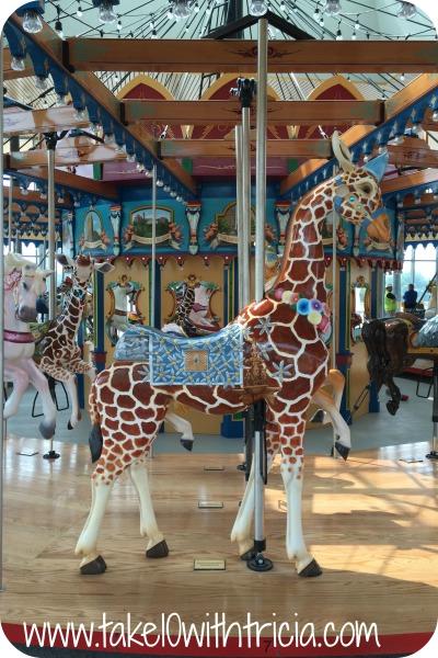 Carol-Ann-Carousel-Giraffe-Cincinnati