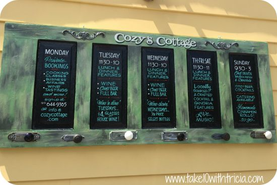 Cozys-Cottage-Specials