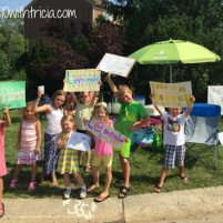 The Lemonade Stand That Didn't Make the Bucket List