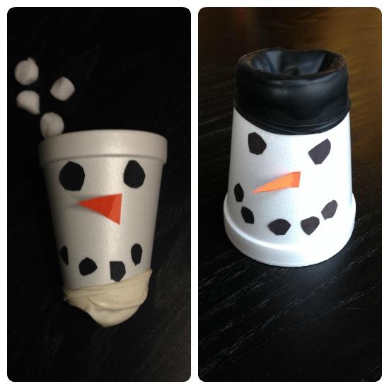 Snowman-Snowball-Shooters