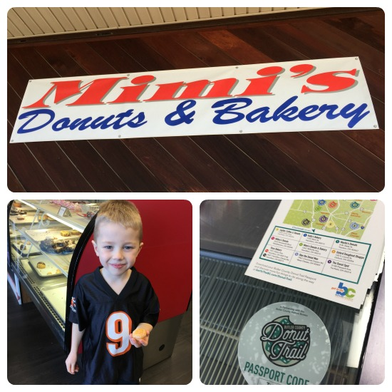 Butler-County-Donut-Trail-Mimis-Bakery