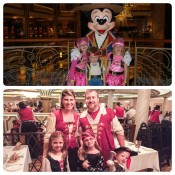 Disney Cruise Attire – What We Wore