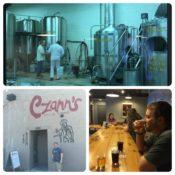 Nashville Breweries Around The Gulch