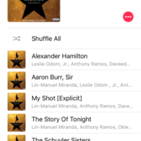 Hamilton – We Can't Get Enough