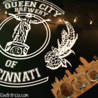 The Queen City Brewery of Cincinnati {Blue Ash}