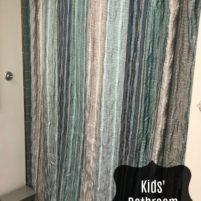 The Kids' Bathroom Remodel