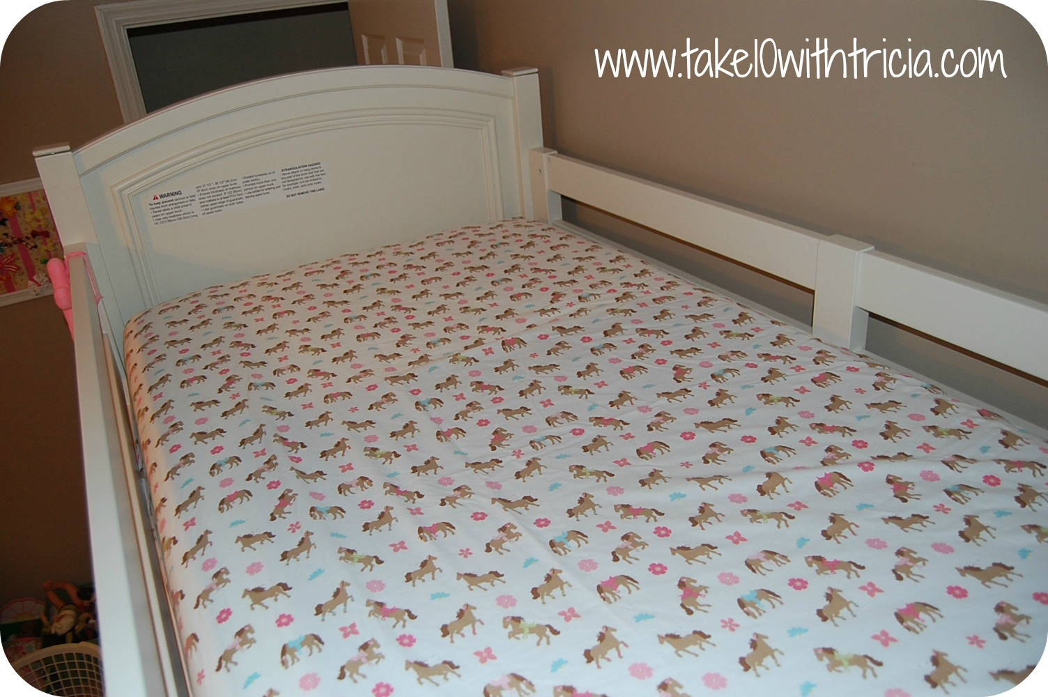 Bunk Bed Sheets
