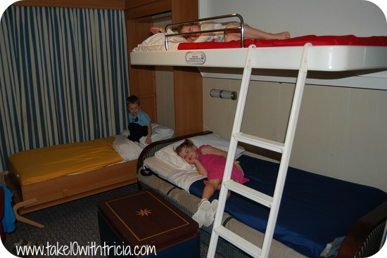 Disney Cruise Rooms For 5 Images Pictures Becuo
