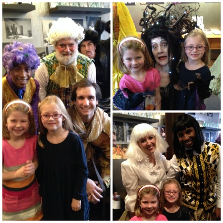 Sleeping Beauty at Ensemble Theatre | Take 10 With Tricia