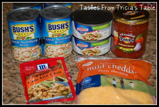 save print chicken chili this chicken chili is super easy to throw ...