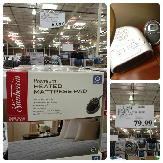 costco heated mattress pad Heated Mattress Pad | Take 10 With Tricia costco heated mattress pad